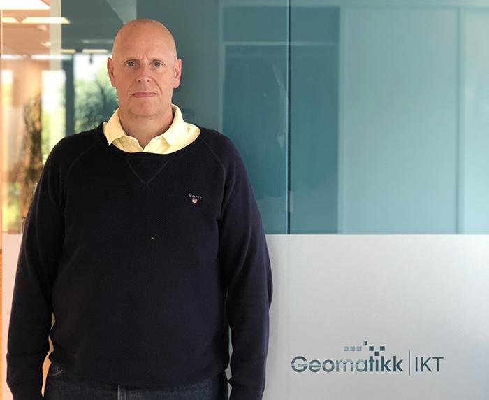 Geir Harbak
