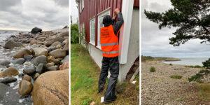 Eiendomsskattetaksering i Arendal kommune