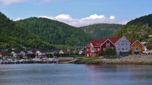 Digital eiendomsarkiv i Namsos kommune