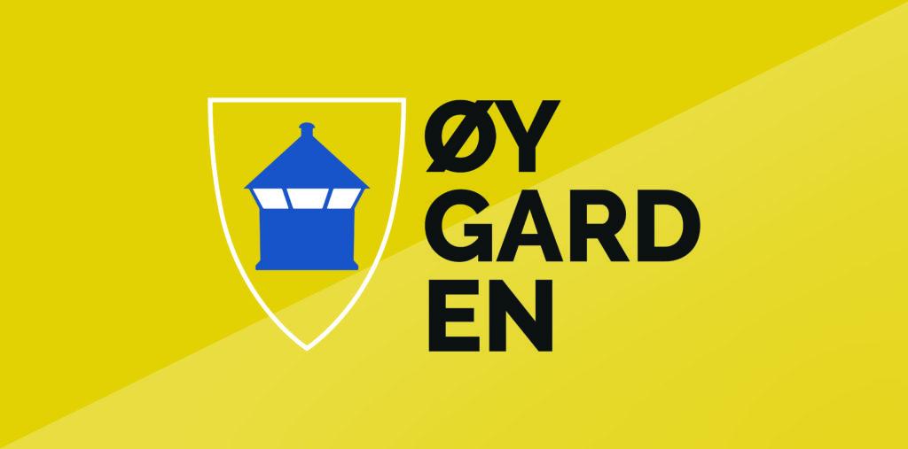 øygarden kommune logo