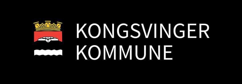 Kongsvinger kommune Logo