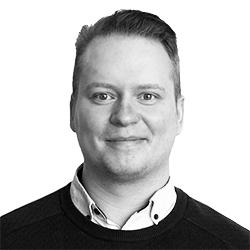 Martin Henriksen Dahl - Geomatikk IKT