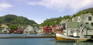 Hamna i Våge - Tysnes kommune