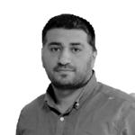 Rådgiver Ahmad Gashamy