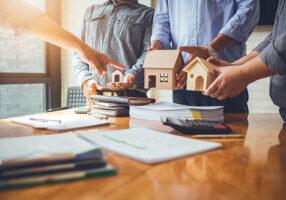 Kommunesammenslåing og eiendomsskatt